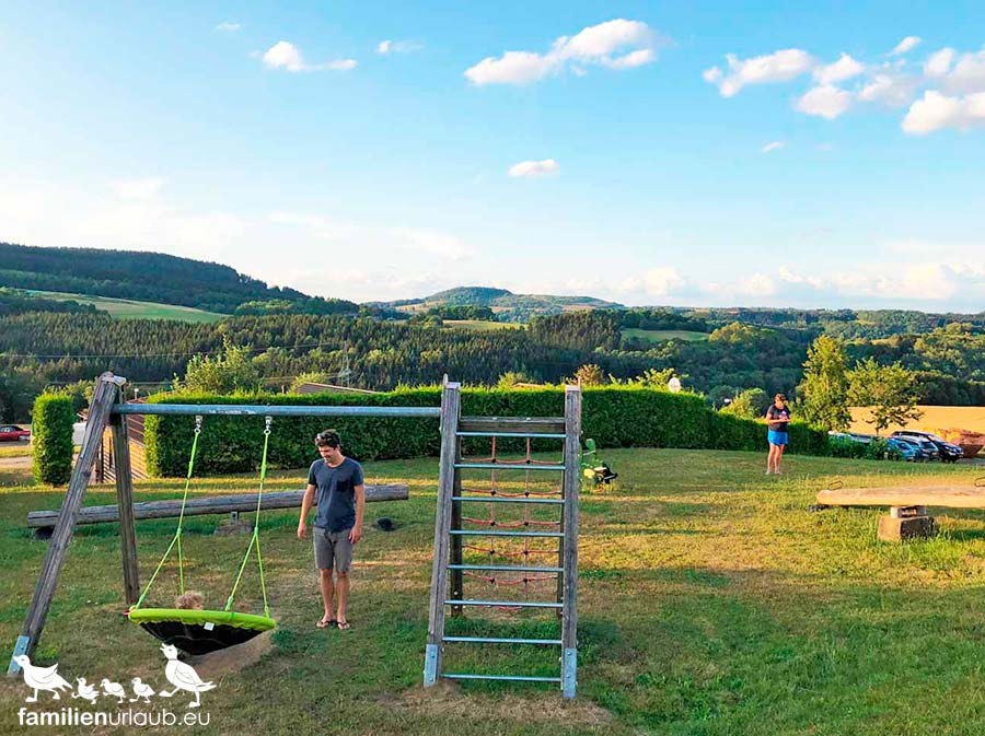Camping Eifel