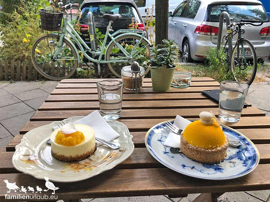 Berlin Kuchen