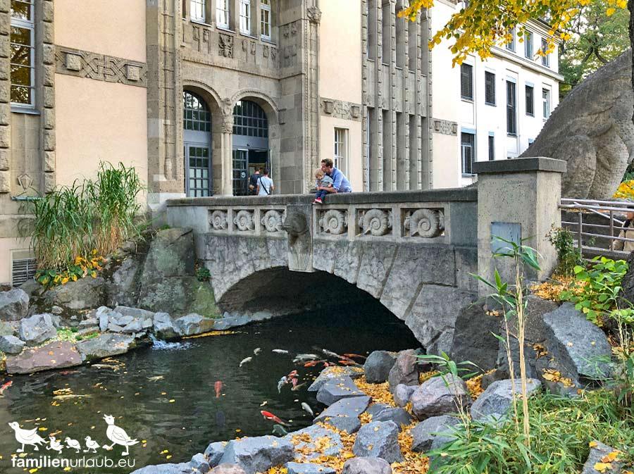 Berlin Mitte Zoo