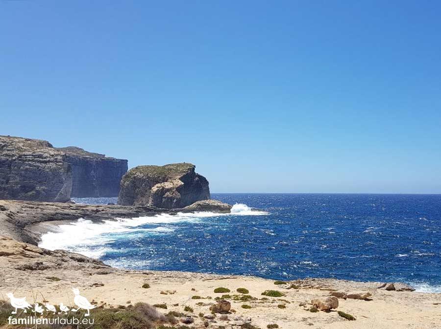Klippen Gozo