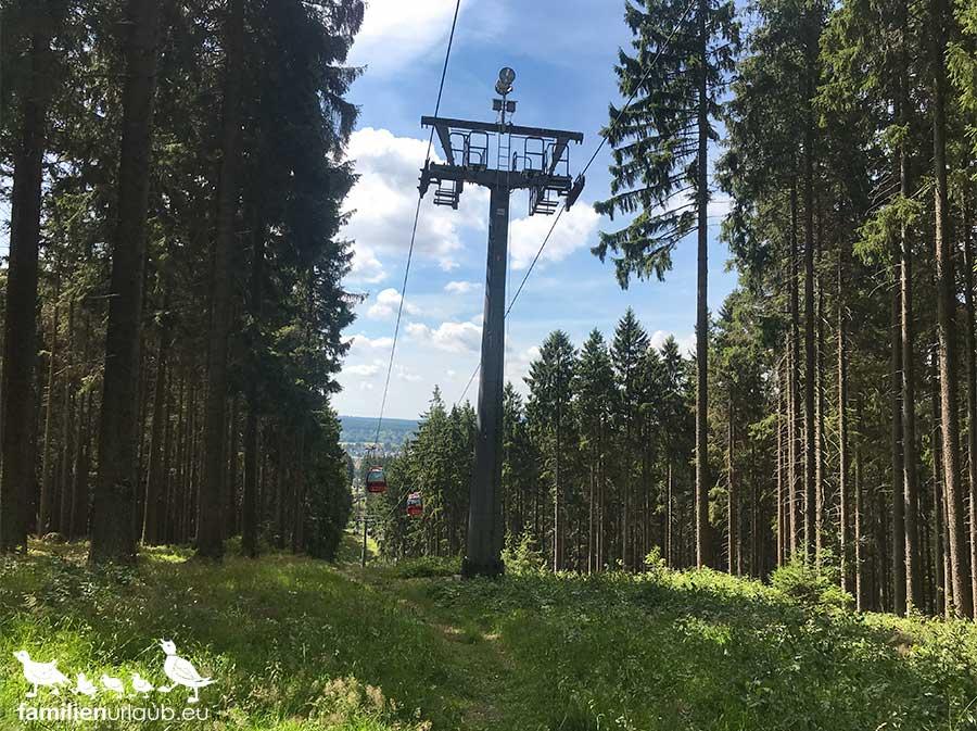 Lift Harz