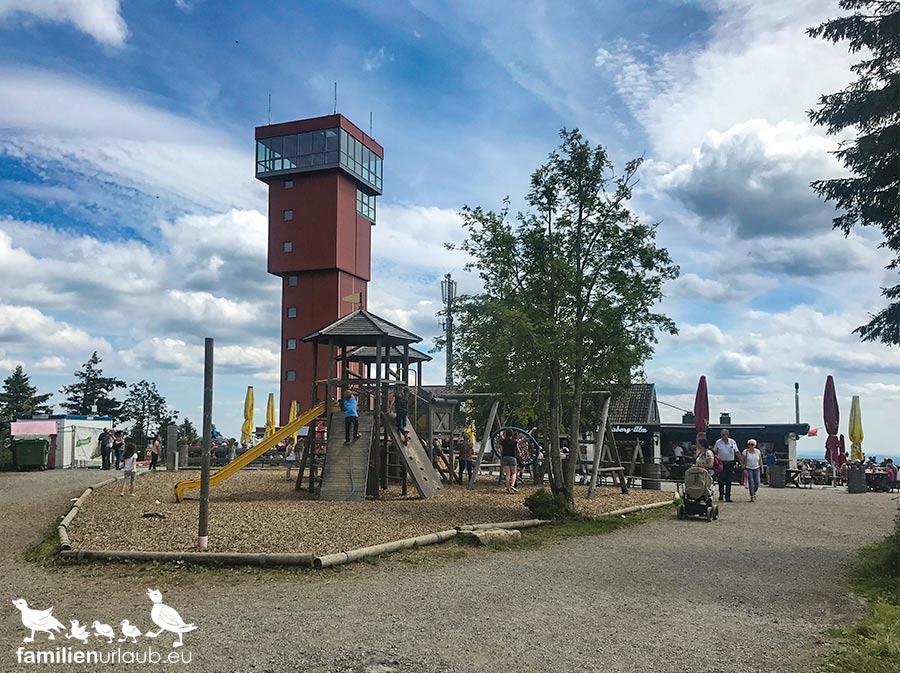 Wurmberg Spielplatz