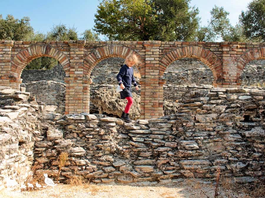 Archäologische Funde Gardasee