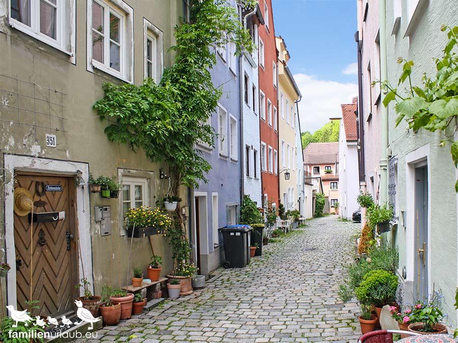 Landsberg am Lech Gasse5