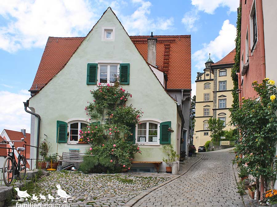 Landsberg am Lech Haus