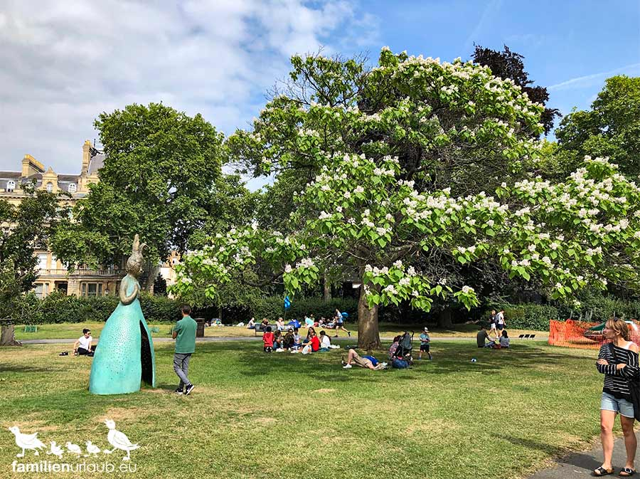 London Regents Park