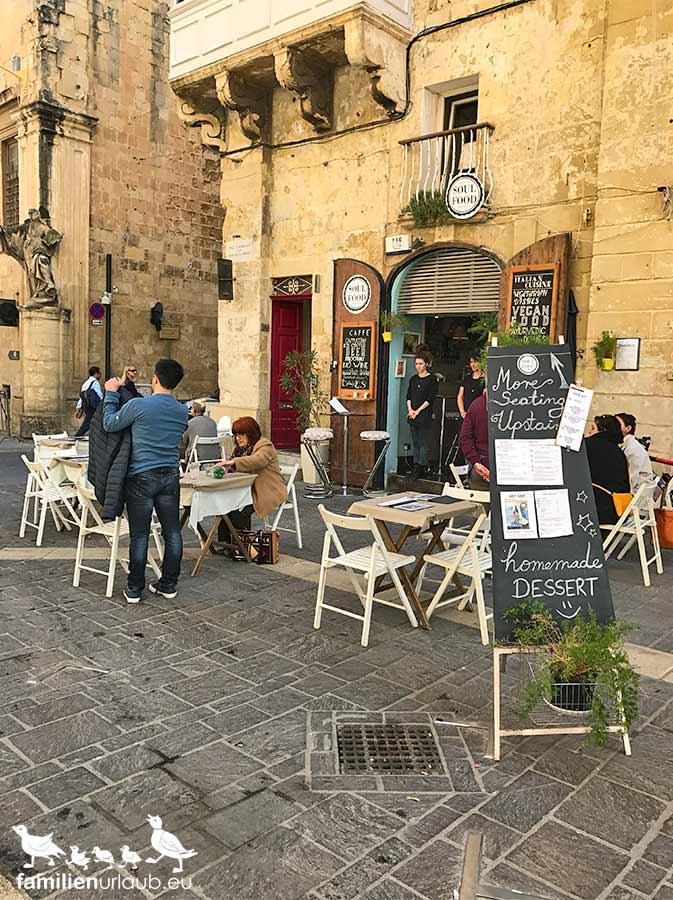 Cafe Valetta