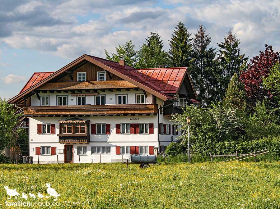 Haus Oberstdorf