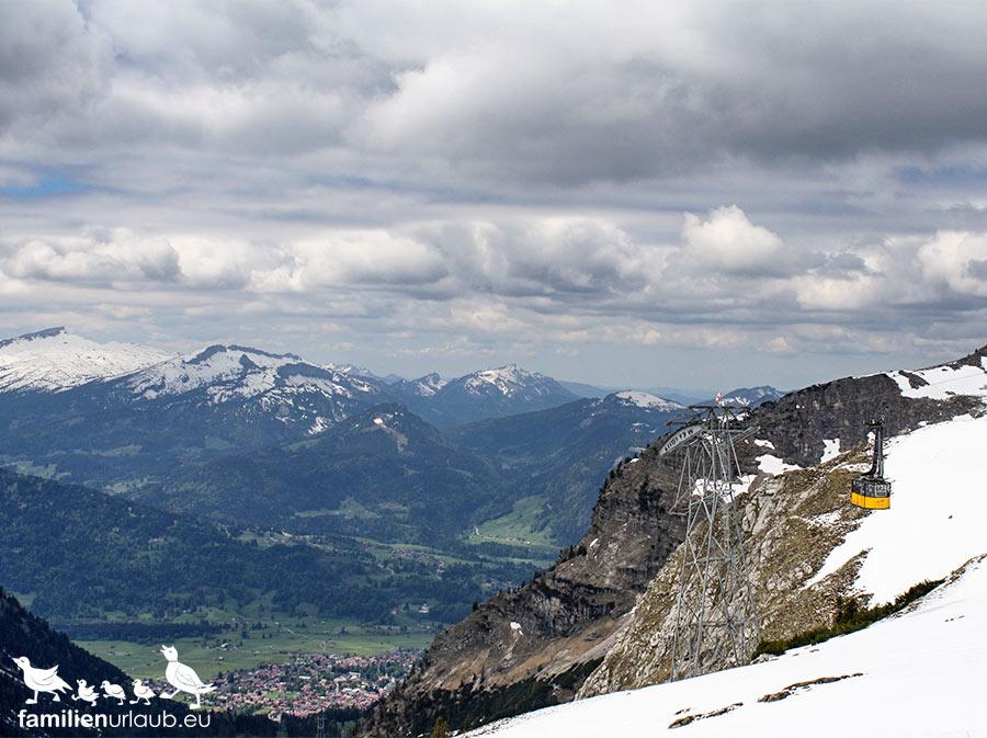 Oberstdorf Nebelhorn