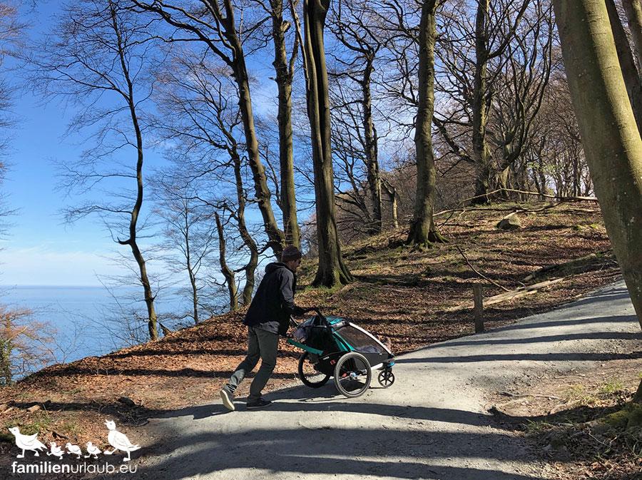 Nationalpark Jasmund Wanderung