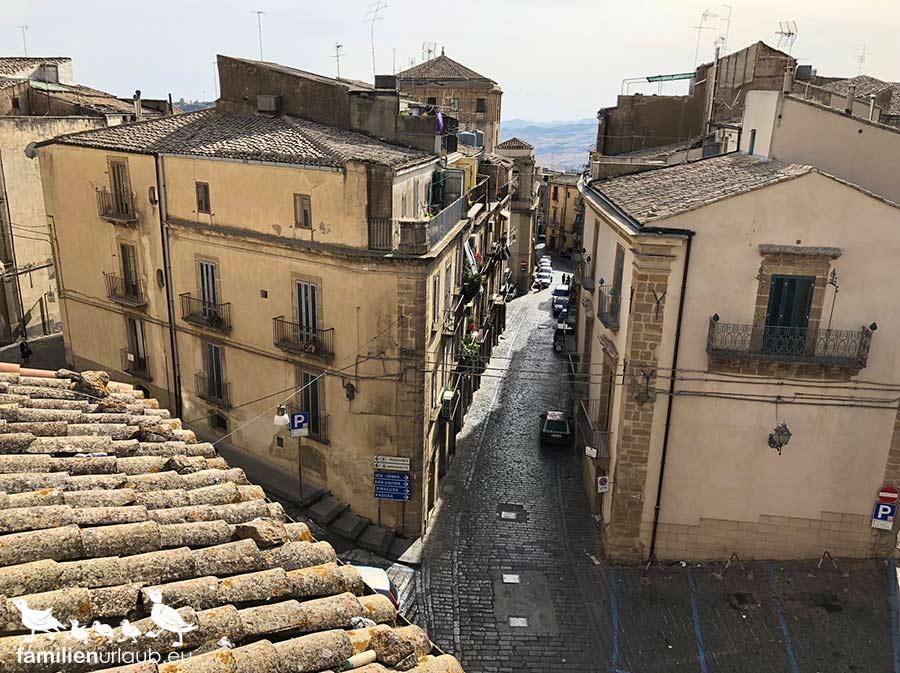 Sizilien Caltagirone