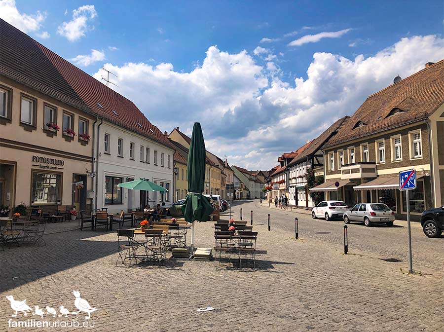 Altstadt Lübbenau