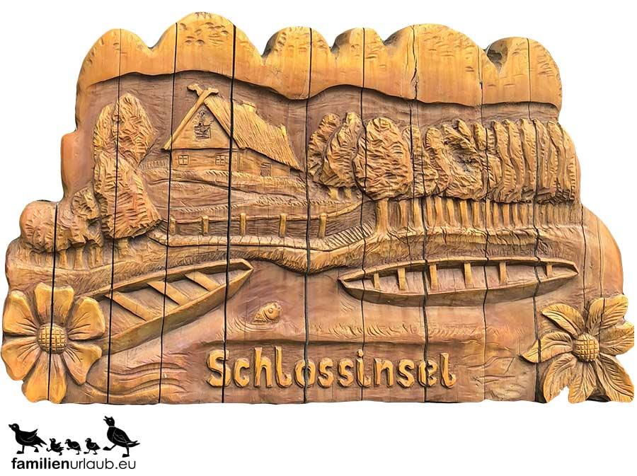 Schlossinsel Lübben