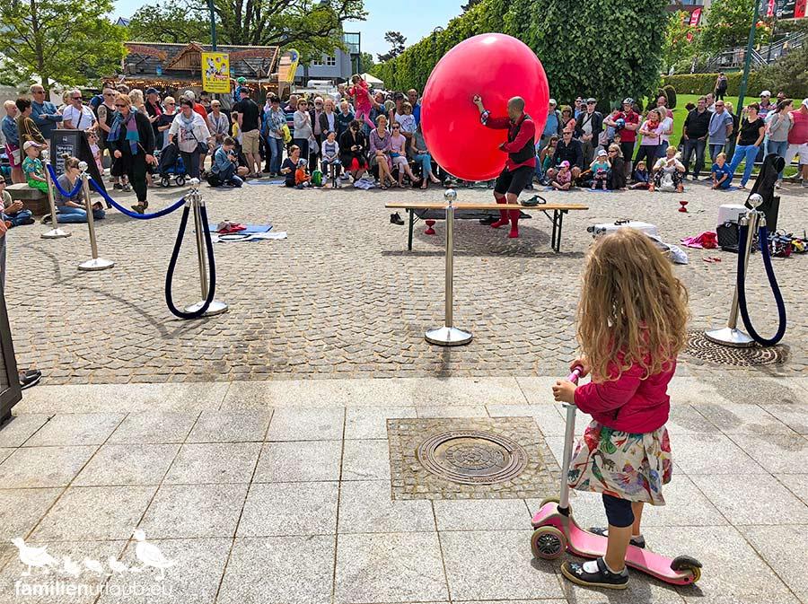 Kind Roller Festival