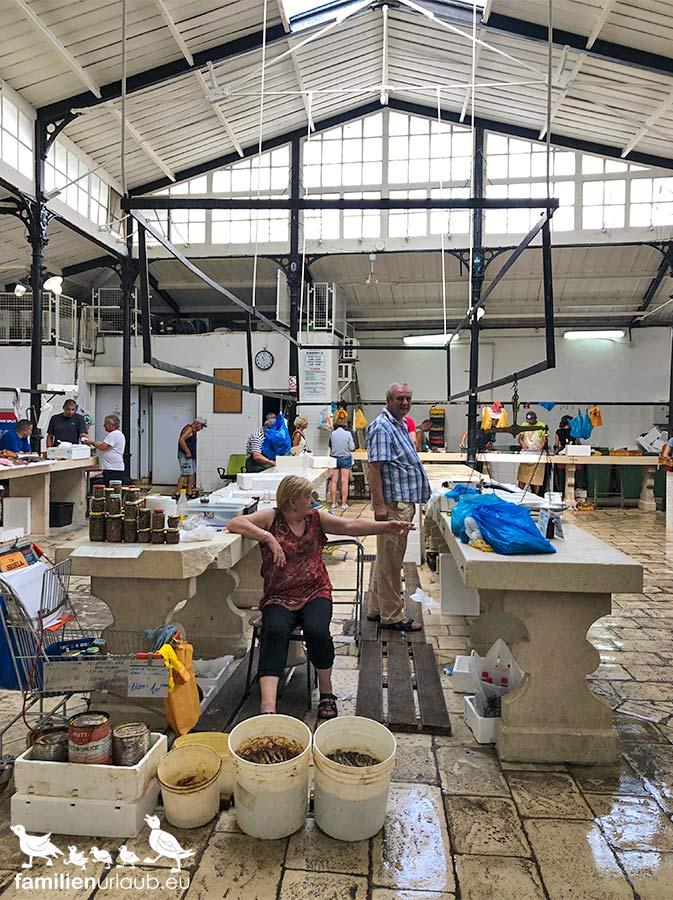 Split-Fischmarkt
