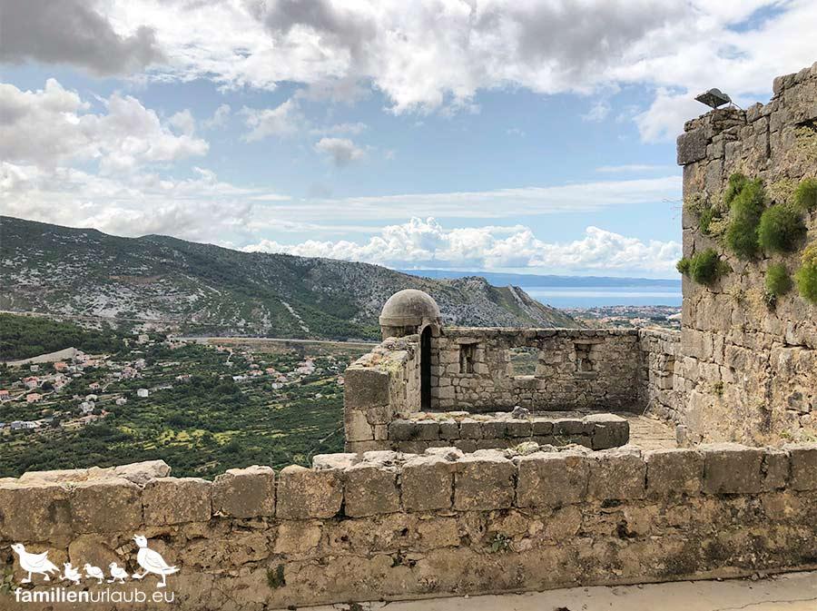 Split Festung Klis
