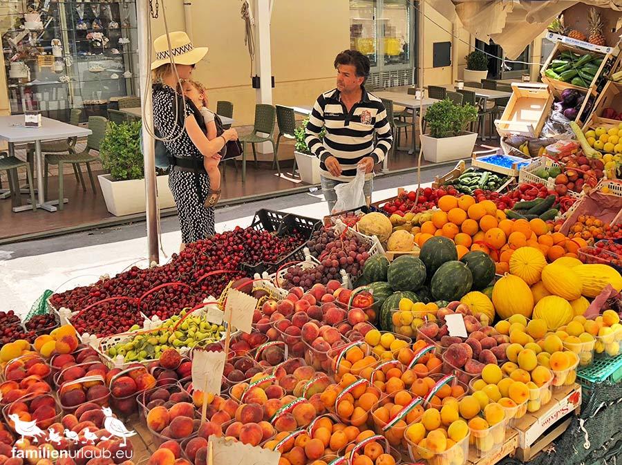 Obst Italien